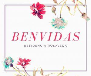 Residencia Universitaria Rosaleda