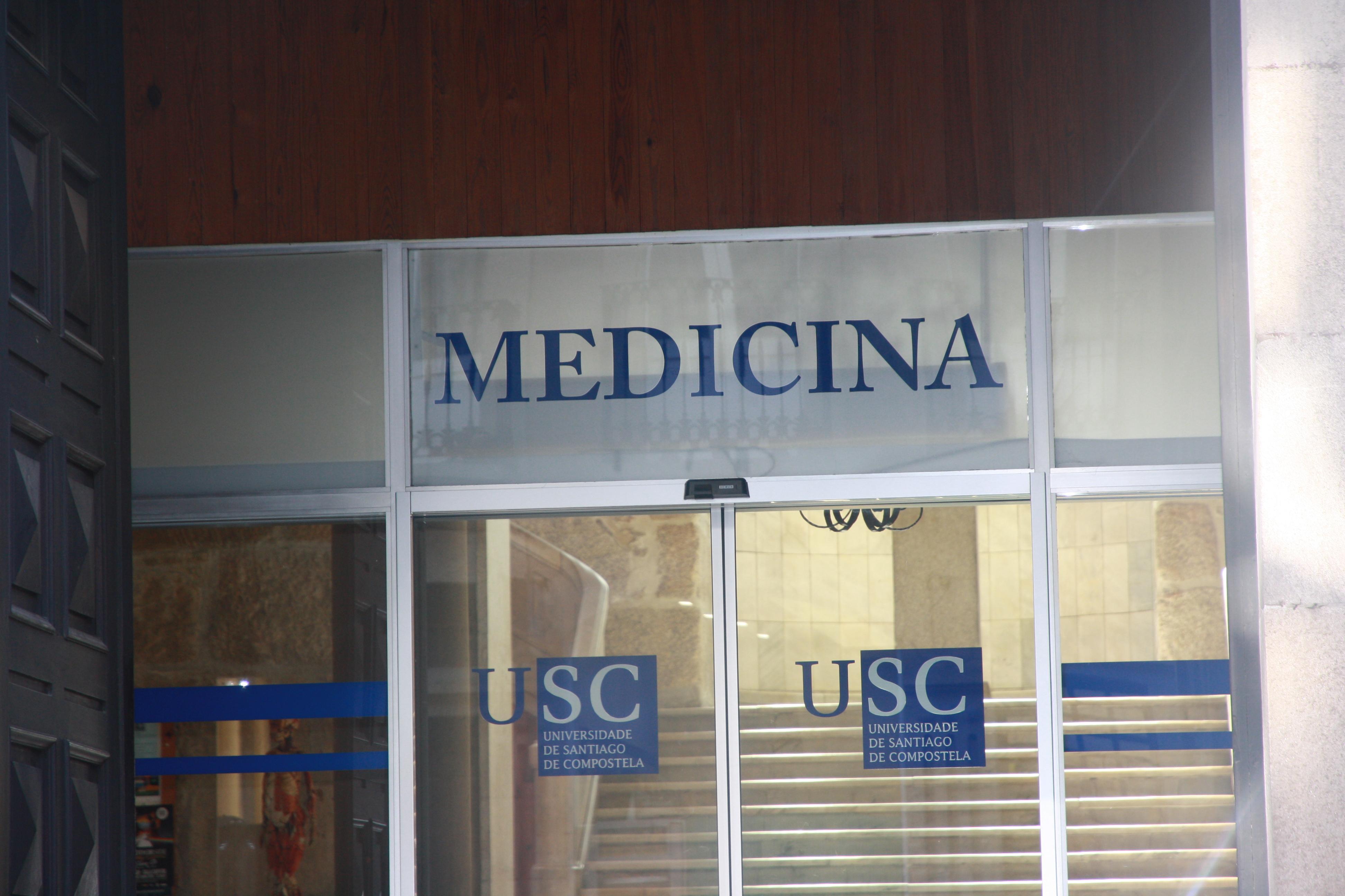 grado en medicina
