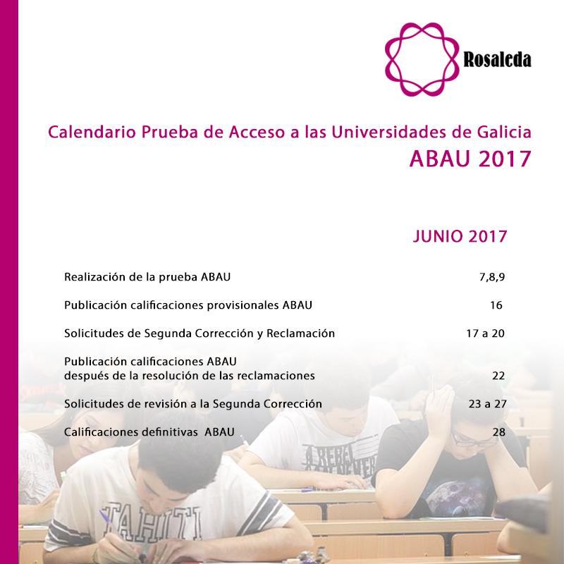 ABAU Galicia 2017