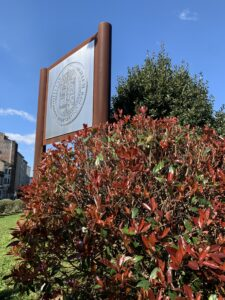 Campus Vida de la USC